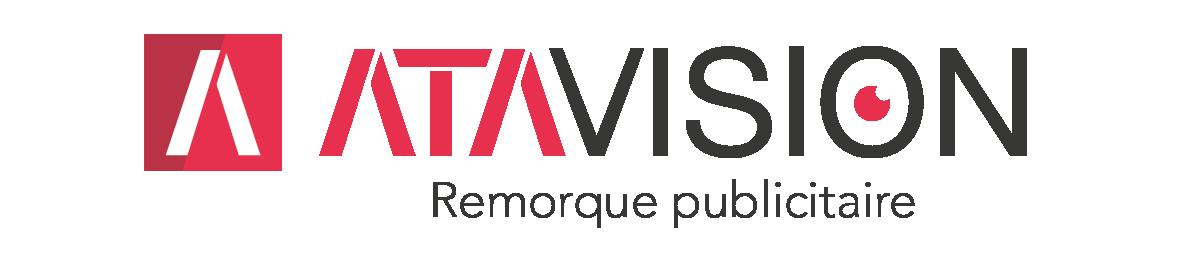 ATA Vision - Remorques publicitaires